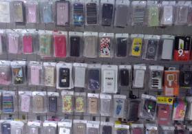 Telefon ve planwetlere aksesuarlar