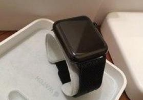 Apple watch-Stainless Steel