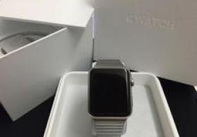 Apple watch Sapphire edition