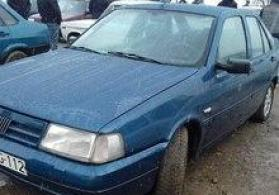 Fiat Tempra, 1994 il