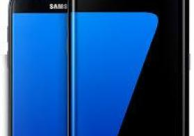 Samsung s7 mobil telefonu satilir