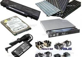 Komputerler ucun ehtiyat hisseleri ve aksesuarlar
