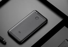 """Xiaomi Redmi 4X"" arxalığı"