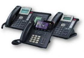 İP telefonları