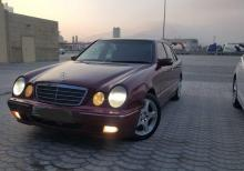 Mercedes-Benz E 240 2000 il