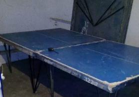Tennis üçün stol