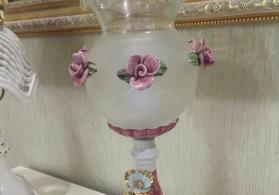 Italiya istehsali olan lampa.
