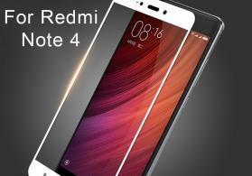 """""""Xiaomi Note 4/4x"""" şüşə qoruyucusu"""