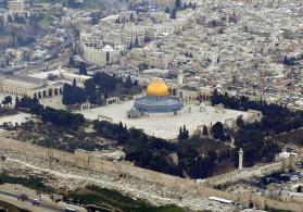 Тур Аль-Куд в Иерусалим. Знакомство со святыми метсами, мечеть Аль-Акса.