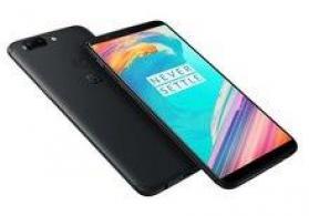 HTC OnePlus 5T Dual Sim, 128GB