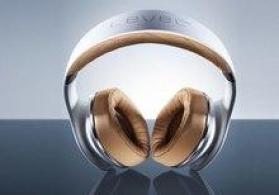 Samsung Level Over Wireless Over-Ear Headphones White (EO-AG900)