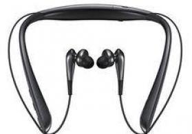 Samsung Level U PRO Bluetooth Wireless Headphones Black (EO-BN920)
