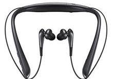 Samsung Level U PRO Bluetooth Wireless Headphones Black (EO-BN920)
