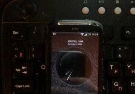 HTC desire s satilir