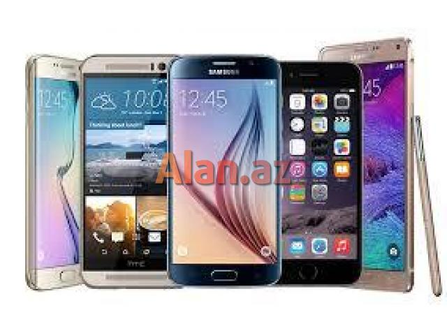 Butun mobil telefonlarin krediti