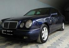 Mercedes-Benz E 230 1997 il