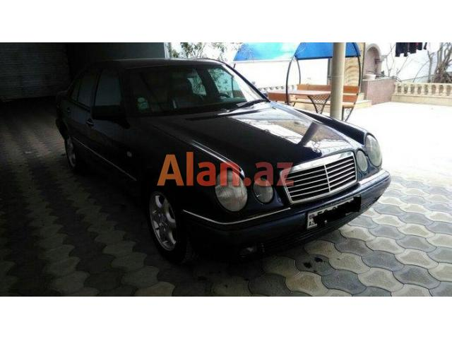 Mercedes-Benz E 230 1997 il