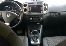 Volkswagen Tiguan 2010 il