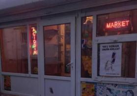 Yasamal r. N fövqəlada hallar nazirliyin yanında 55 kv market