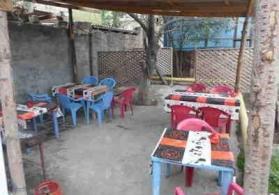 Bineqedi rayonu, elit ticaret m.yaxininda  300 kv.m kafe teker sexi ve moyka tecili olaraq satilir