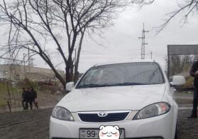 Daewoo Gentra 2014 il