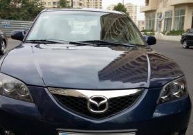 Mazda Mazda3 2009 il