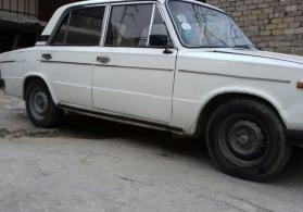 VAZ (LADA) 2106 1984 ilin maşını