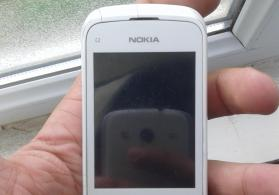 Nokia C2-03 Tecili satilir