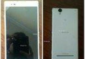 Sony xperiya t2 ultra telefon