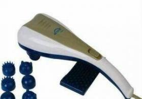 Delfin masaj aparati