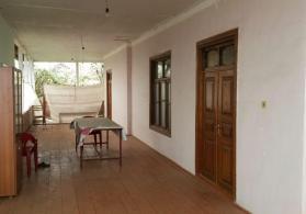 Qebelede ev satilir