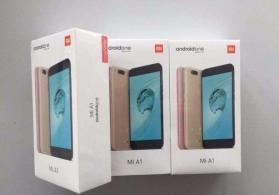 Xiaomi Mi A1, 4\64GB