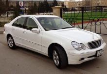 Mercedes-Benz 240 2002