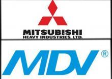"""""""Mitsubishi Heavy və MDV Kondisionerlərinin Topdan Satışı"""""""