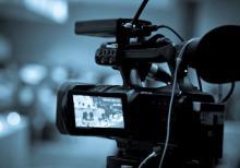 Videocəkiliş və montaj işləri