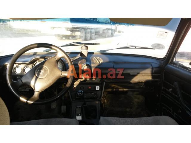 Tecili Vaz 2106 satilir