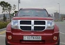 Dodge Nitro, 2007 il
