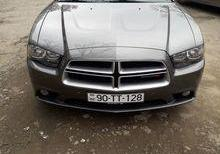 Dodge Charger, 2012 il