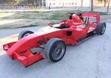 Ferrari FF, 2016 il