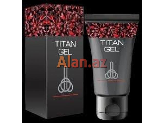 titan gel satilir
