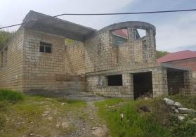 Quba rayonunda heyet evi satilir