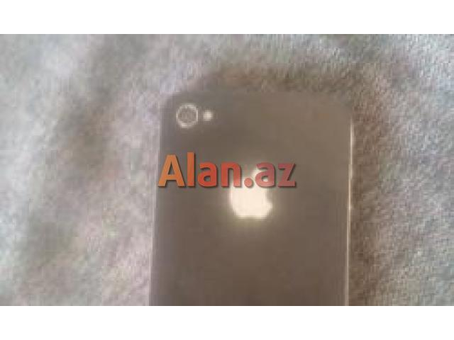 Iphone 4 satiram