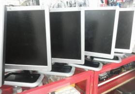 islenmis ekranlar