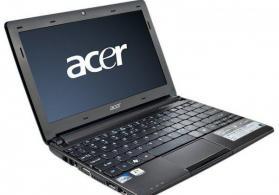 Acer AOD270 Netbuk