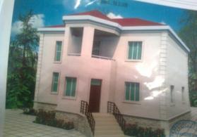 Masazirda heyet evi (Tecili satilir)
