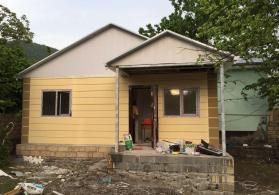 Prefabrik ev ve villa