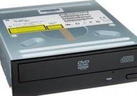 Xarab disk portları