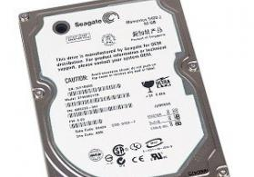 Noutbuk ucun hard disk