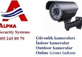 ✺Nəzarət kameraları ✺ 055 245 89 79✺