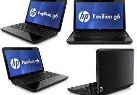 HP-Pavilion G6 2000